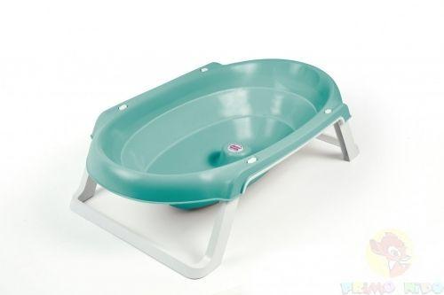 ONDA SLIM Vaschetta da bagno pieghevole