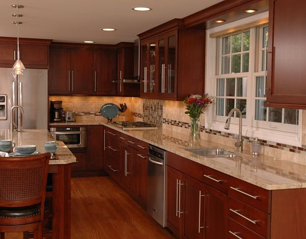 Best 25+ Large l shaped kitchens ideas on Pinterest