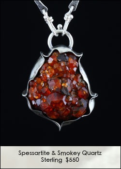 441 best jewelry pewtercopperwrought and next images on amy buettner metalsmith mozeypictures Gallery