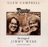 Reunion: The Songs of Jimmy Webb [Bonus Track] [CD], 08217653