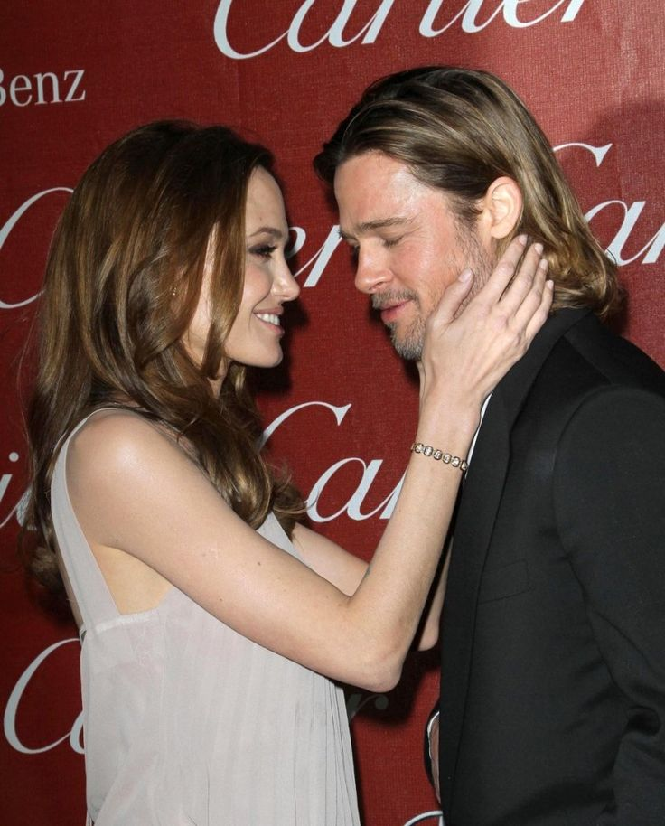 Gemini + Sagittarius Love Match of Angelina and Brad Pitt----> http://zodiacadvice.com/2013/11/28/brad-pitt-and-angelina-jolies-zodiac-love-match/  #love #quotes #astrology #cartier #couples #celebrities #jolie #bradpitt #style #fashion #zodiac #redcarpet
