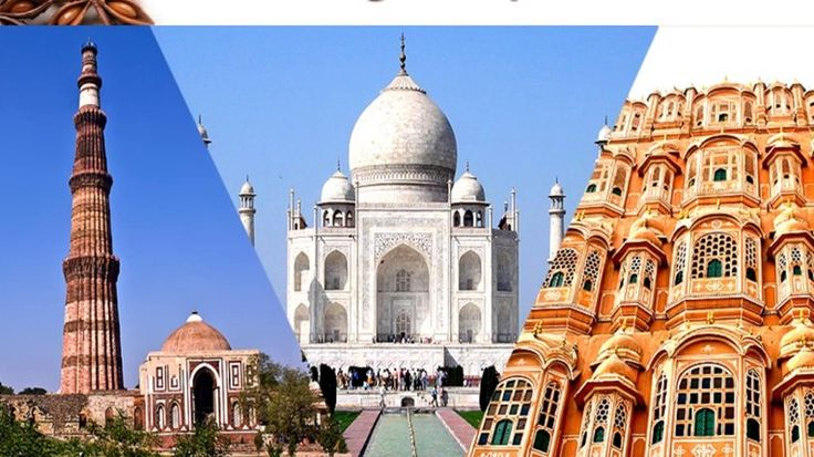 If we discuss most anticipated tour then definitely Golden Triangle India is one of the famous tours. It covers the famous tourist destinations of India including Agra, Jaipur and Delhi. Delhi has a great importance as it is the national capital of India along with it 2 other famous cities Agra and Jaipur are also a center of attraction. This Indian golden triangle tour package is offered by all tourist agencies of India and probably in the world too.