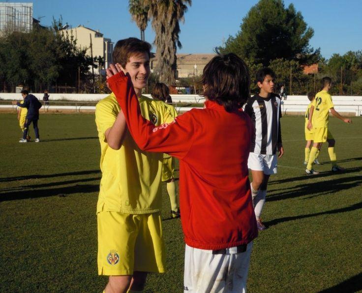 Campus Deportivo TIMCA FOOTBALL ACADEMY en LA VALL D'UIXÓ, Venecia