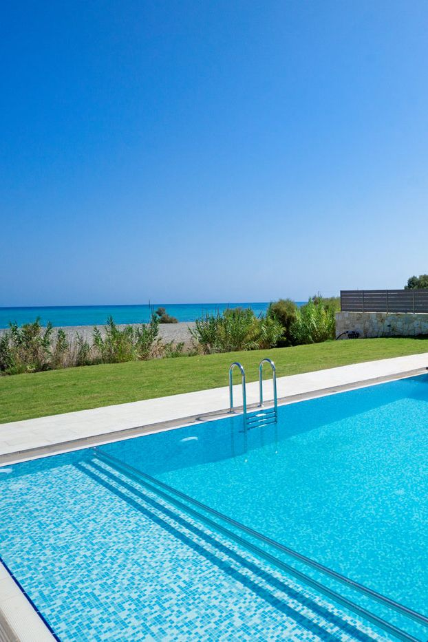 Pin By Thehotel Gr On Backyard Design Layout In 2020 Chania Crete Holiday Villas Crete