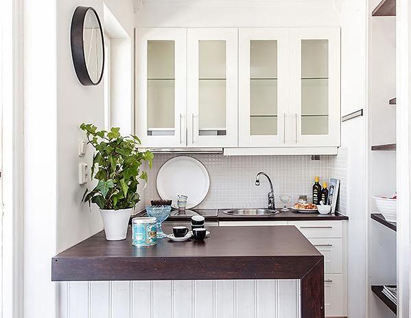 Es posible vivir en menos de 40 metros cuadrados for Como decorar un piso de 40 metros cuadrados
