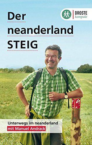 Der neanderland STEIG: Mit Manuel Andrack durch das neand... https://www.amazon.de/dp/3770014952/ref=cm_sw_r_pi_dp_SMnHxb32S5CCK
