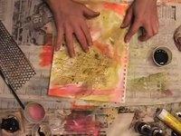 art journal tutorial videos: Art Journals Drawings, Art Videos, Art Journal Tutorial, Journals D Art, Art Tutorials, Journaling Videos, Art Journaling
