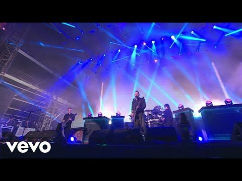 Volbeat - Black Rose (Live from Wacken Open Air 2017) - YouTube