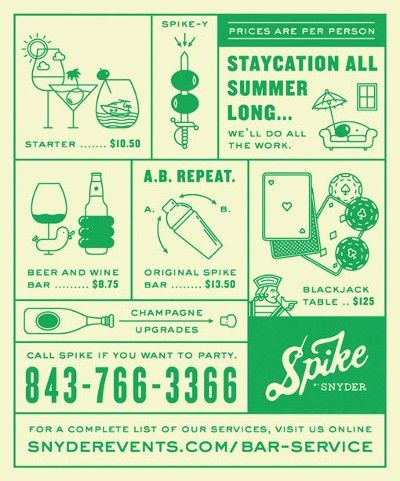 23 best Menu Design images on Pinterest Advertising, Backyard - drinks menu template