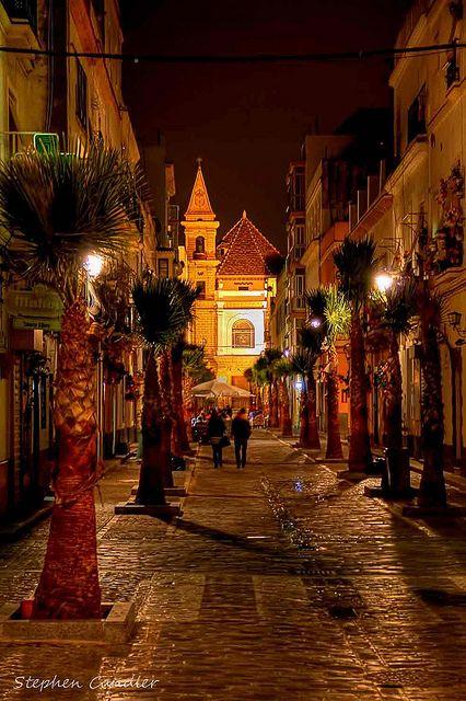 Cadiz, Espanha