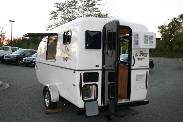 Lil Snoozy I Want One Vintage Trailers Pinterest Rv