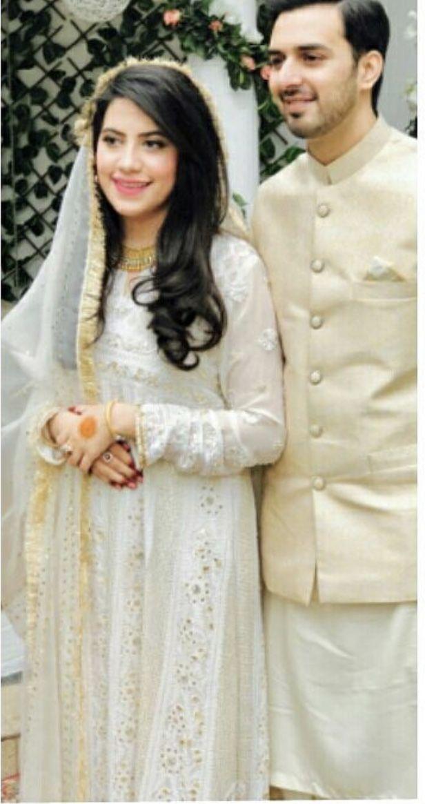 Nice Color Nikah Dress Latest Bridal Dresses Pakistani Bridal Dresses