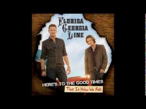 Headphones Florida Georgia Line- Absolutely love this song! This is how I roll!