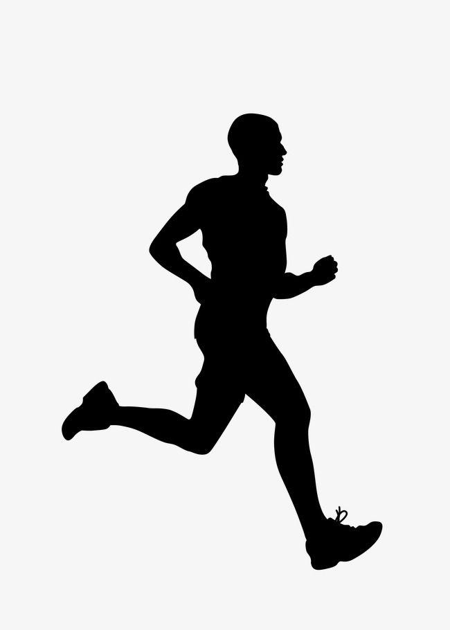Gente Corriendo Running Tattoo Running Art Silhouette People