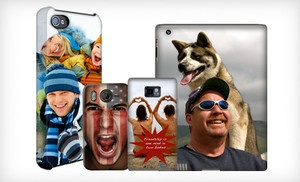 Customizable Phone and Tablet Cases from Frydaze (Up to 52% Off). Free Shipping. Multiple Sizes Available.