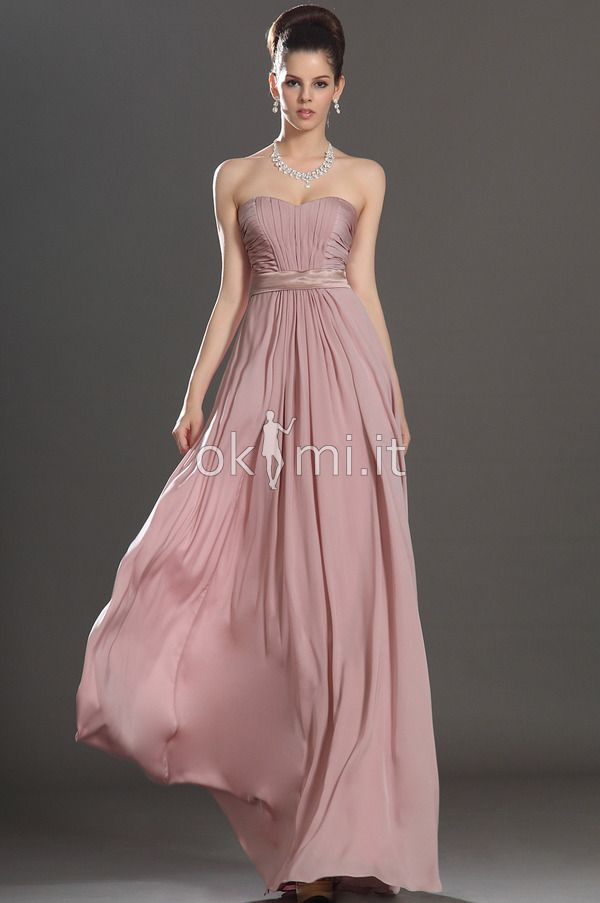 34 best abiti da sera images on Pinterest | Formal prom dresses ...
