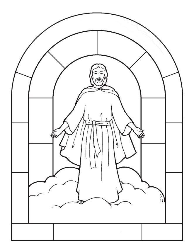 112 best Catholic Crayons images
