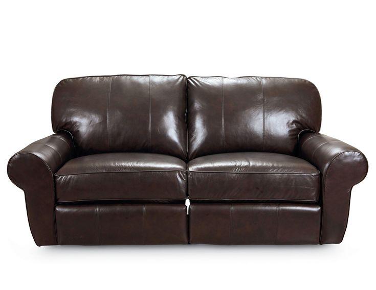 Megan Power Reclining Sofa By Lane