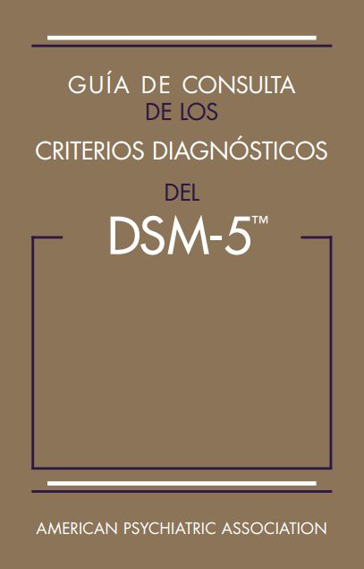 DSM-V en español