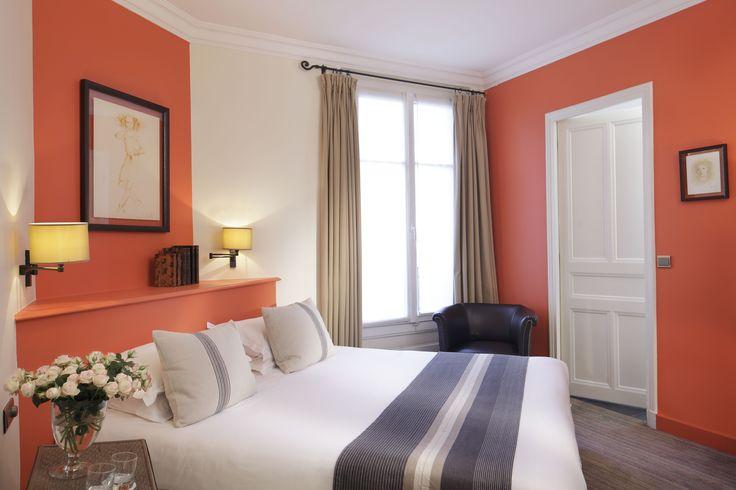 Hôtel de Banville, Paris 17 proche Champs Elysées - Chambre Classique : Leonor