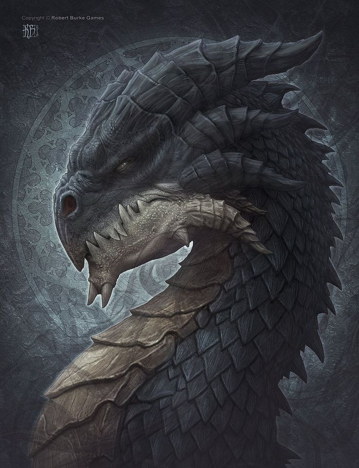 Shadow+Dragon+by+kerembeyit.deviantart.com+on+@DeviantArt