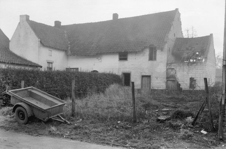 Veldstraat 4-6, Heer Maastricht, 1962
