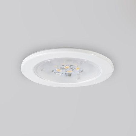 Foco empotrado FAIR blanco RGB #iluminacion #interiorismo