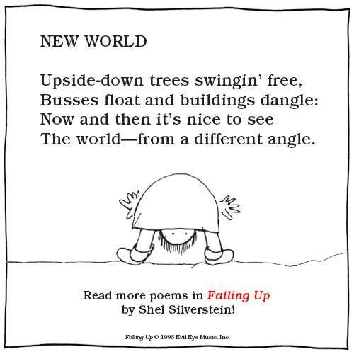 Shel Silverstein Wedding Reading: 17 Best Images About Shel On Pinterest