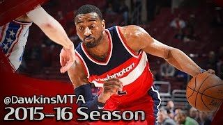 John Wall - Washington Wizards