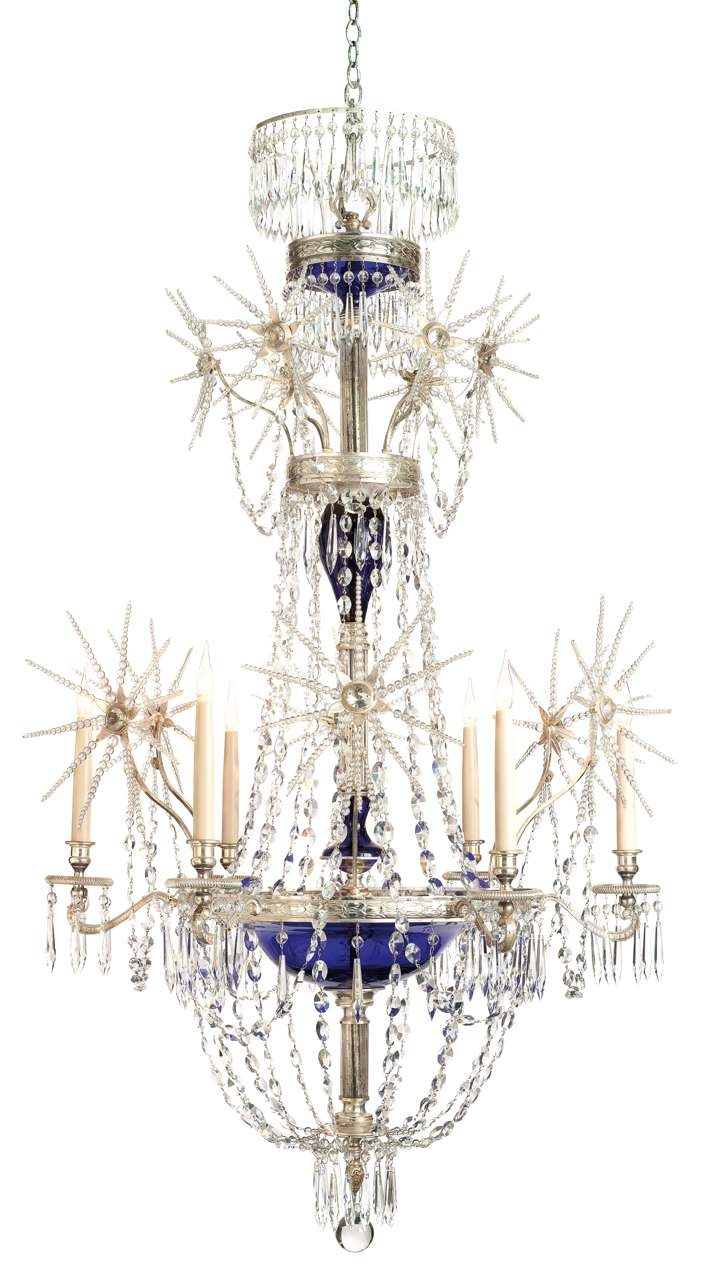 9 best chandeliers images on pinterest chandeliers antique the bristol starburst chandelier by cox london for rose tarlow melrose house aloadofball Gallery