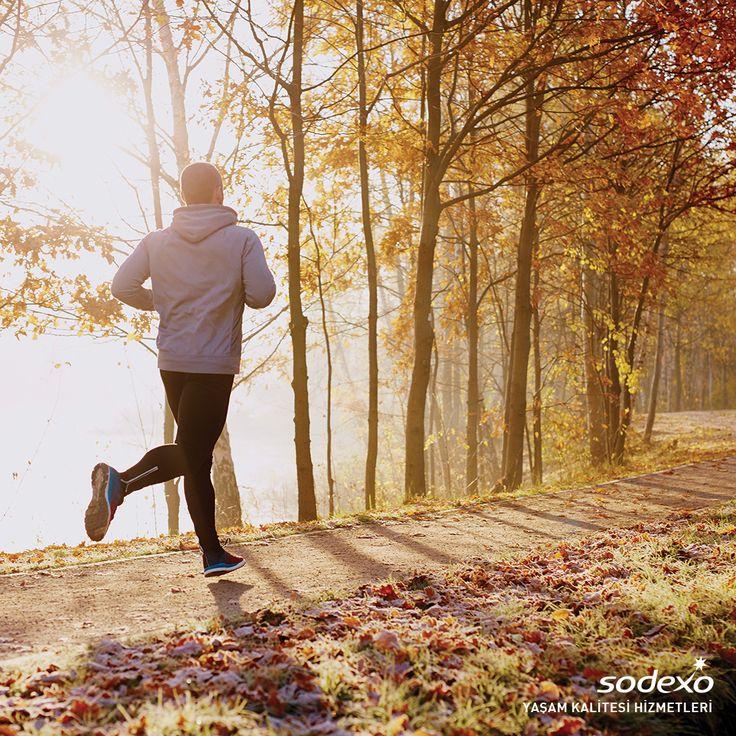 Günün erken saatlerinde yapılan koşu ya da yürüyüşlerin vücut sağlığınız açısından daha faydalı olduğunu biliyor muydunuz?  Bültenin tamamı için tıklayın.