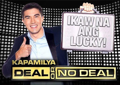 Kapamilya Deal or No Deal Games Show | ABS-CBN Network Deal or No Deal - Television Series
