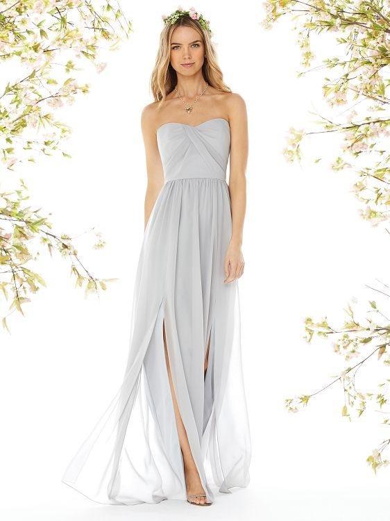 in midnight - best deal Social Bridesmaids 8159 Bridesmaid Dress | $129.99 | Toast Bridal - Authorized Dealer