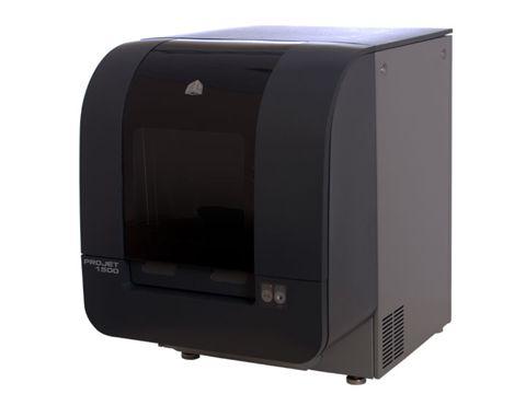 ProJet 1500 Personal Color 3D Printer
