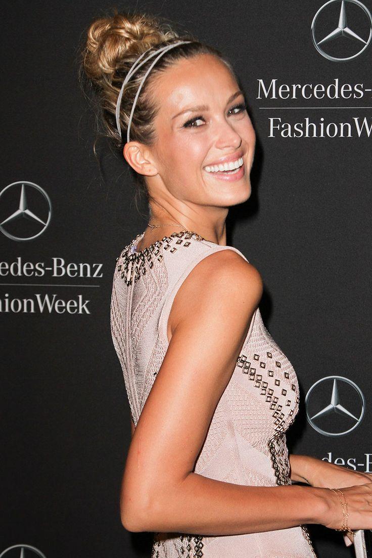 The Best Beauty Looks of the Week - Elle