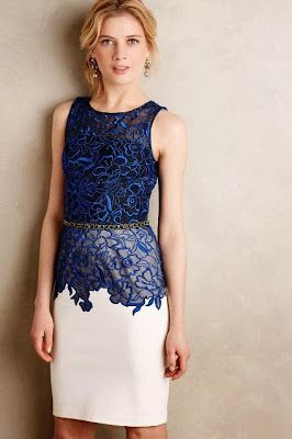 cheap nike t shirts china South Shore Decorating Blog: Dresses, Skirts, Gowns | Your Anthropologie Registry |  | Dress Formal, Blue Lace and Dresses
