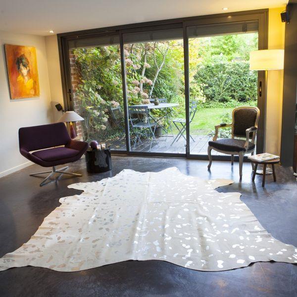 Les 25 meilleures idées de la catégorie Décor de tapis en peau de ...