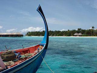 Sonhos Vividos: Veligandu - Um paraiso no meio do Índico