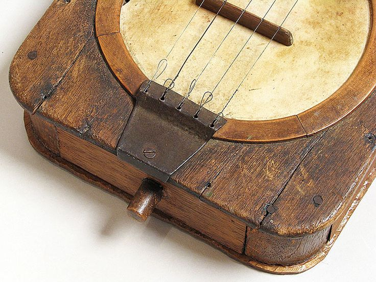 17 Best Images About Musical Handmade Instruments On