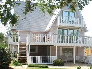 Beach House W/Private Pool Porch NOW AVAILABLE APRIL 6-13   lovee love