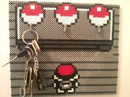 17 Best Ideas About Key Hangers On Pinterest Hanger