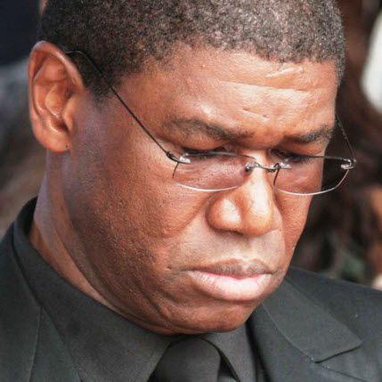 Yves Michel Fotso déterminé à obtenir 65 milliards de francs CFA de l'État du Cameroun  :: CAMEROON