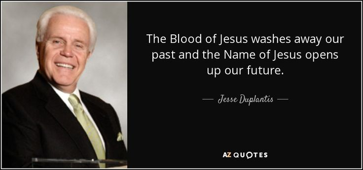 TOP 9 QUOTES BY JESSE DUPLANTIS | A-Z Quotes