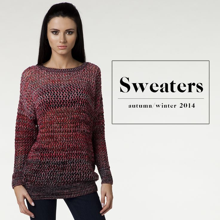 #jeansstorecom #newcollection #new #newproduct #newarrivals #fallwinter14 #fw14 #aw14 #autumnwinter14 #onlinestore #online #store #shopnow #fashion #womencollection #women #sweaters #studio #photosession #modelka #bigstar #deja #red #loosefit #longsleeve #boatneck