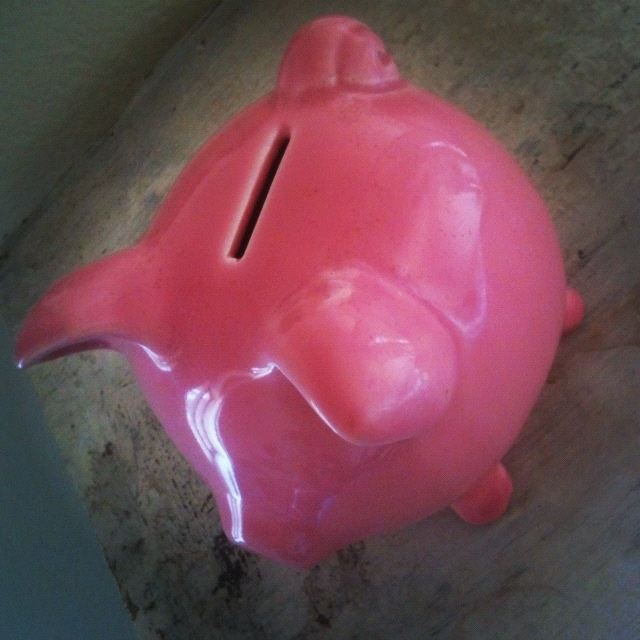 19 best Piggy Banks images on Pinterest  Piggy banks Pigs and