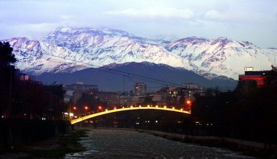 What Not to Do in Santiago, Chile http://thingstodo.viator.com/chile/what-not-to-do-in-santiago-chile/