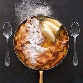 We made citrus meringue bread and butter pudding with white chocolate and marmalade ice cream. Recipe here: http://www.woolworths.co.za/store/fragments/recipe/recipe-index.jsp?contentId=cmp200116_source=pinterest_medium=woolies-me_content=mcsa-recipe-dairy_campaign=wk7mcsa-comp