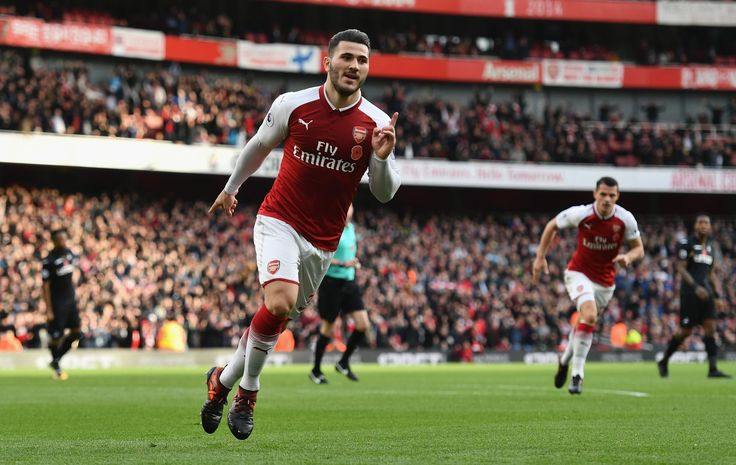 cool BREAKING: Arsenal defender Sead Kolasinac ruled out of tomorrow's Europa League tie against Red Star Belgrade. #SSN Check more at http://www.matchdayfootball.com/breaking-arsenal-defender-sead-kolasinac-ruled-out-of-tomorrows-europa-league-tie-against-red-star-belgrade-ssn/