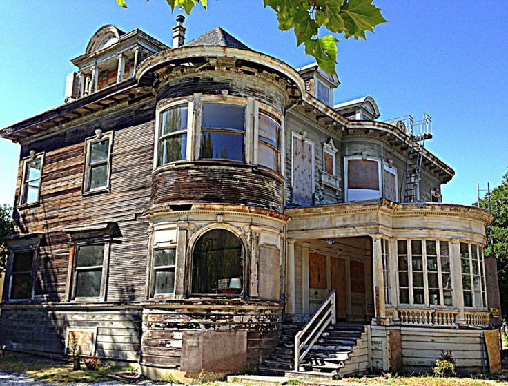 How To Buy An Abandonded Property In Wa State