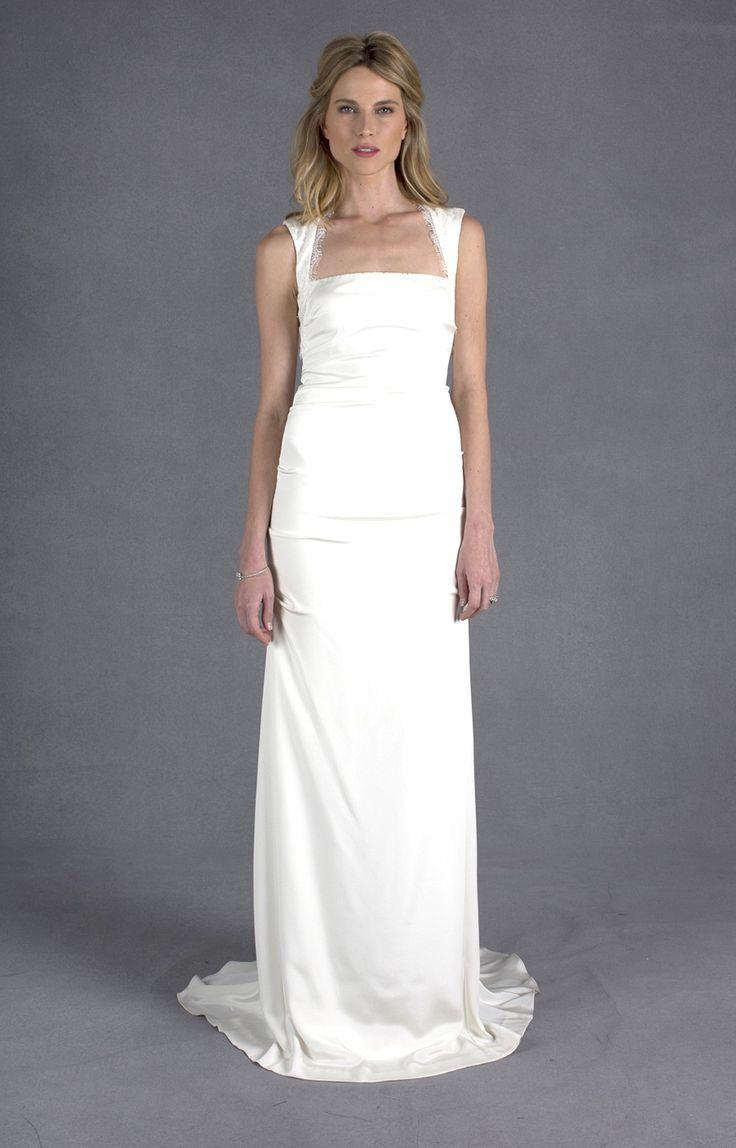 Taryn Bridal Gown - Bridal